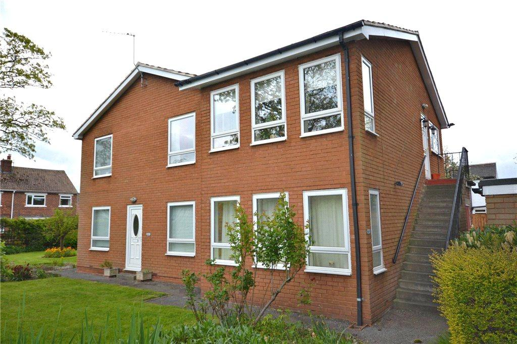 2 Bedrooms Apartment Flat for sale in Newsam House, Yarm Road, Eaglescliffe, Stockton-on-Tees