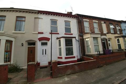 3 bedroom terraced house to rent - Moscow Drive, Liverpool, Merseyside, L13