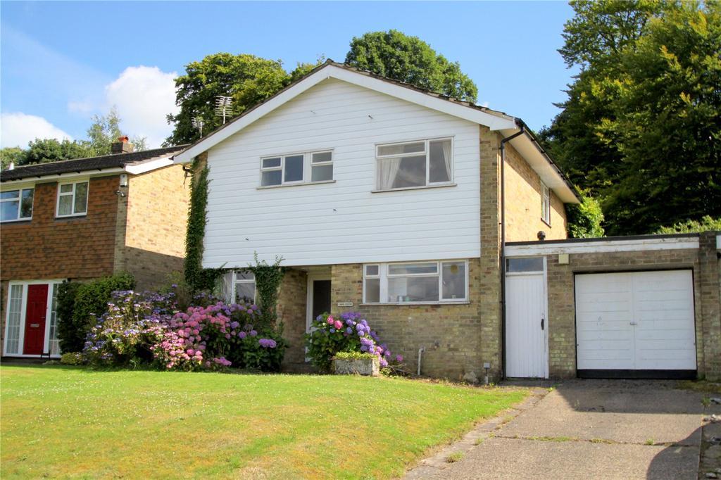 4 Bedrooms House for sale in Harrow Road, Knockholt, Sevenoaks, Kent