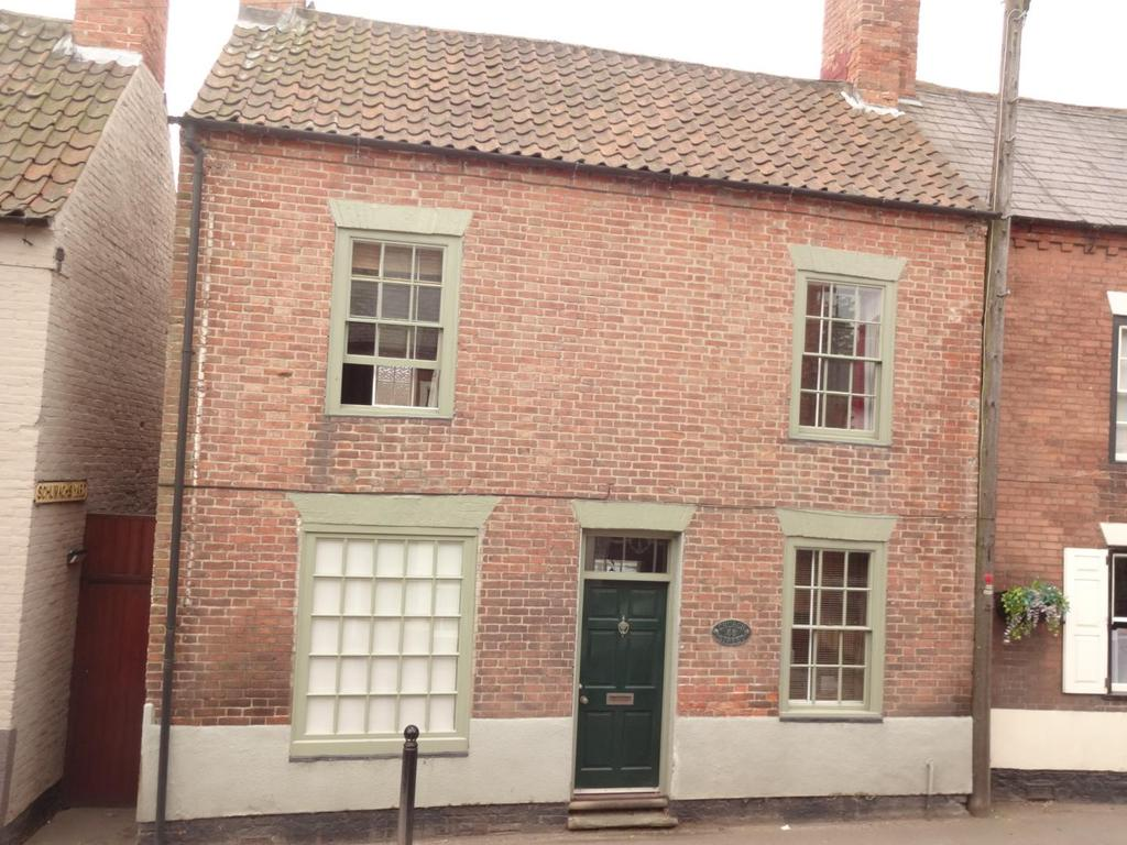 4 Bedrooms House for sale in Church Street, Southwell