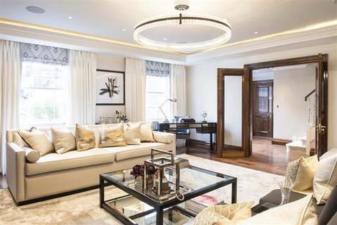 2 bedroom flat to rent - GROSVENOR HILL, MAYFAIR, W1