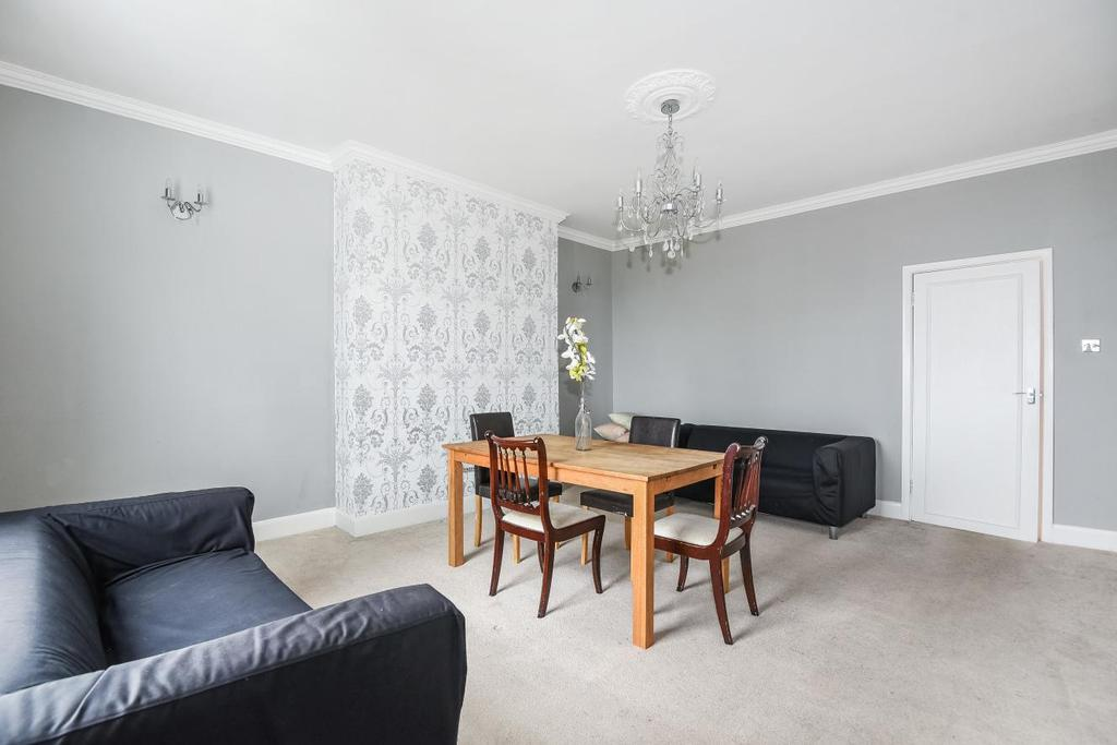 2 Bedrooms Flat for sale in Highland Road, Crystal Palace, SE19