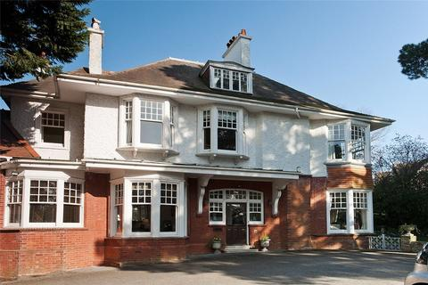 2 bedroom flat for sale - West Overcliff Drive, Bournemouth, Dorset, BH4