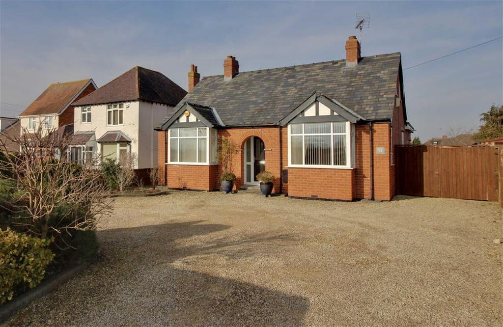 3 Bedrooms Detached Bungalow for sale in Warden Hill Road, Cheltenham