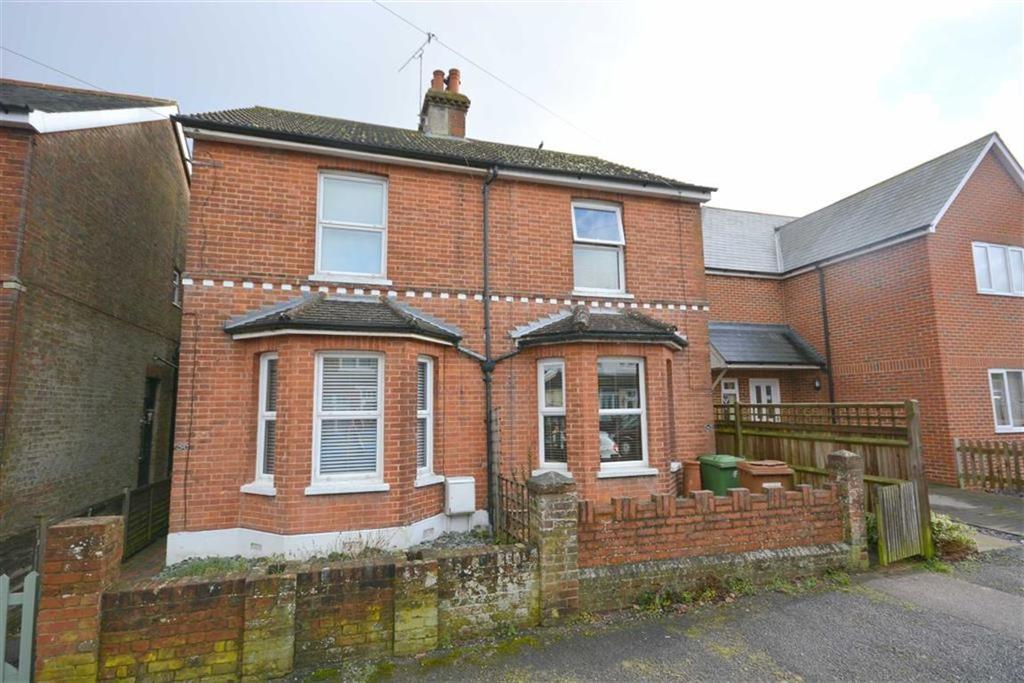 4 Bedrooms Semi Detached House for sale in Southwood Road, Tunbridge Wells, Kent