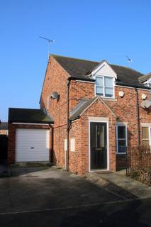 2 bedroom semi-detached house to rent - Hayton Grove, Boothferry Road, Hull, HU4
