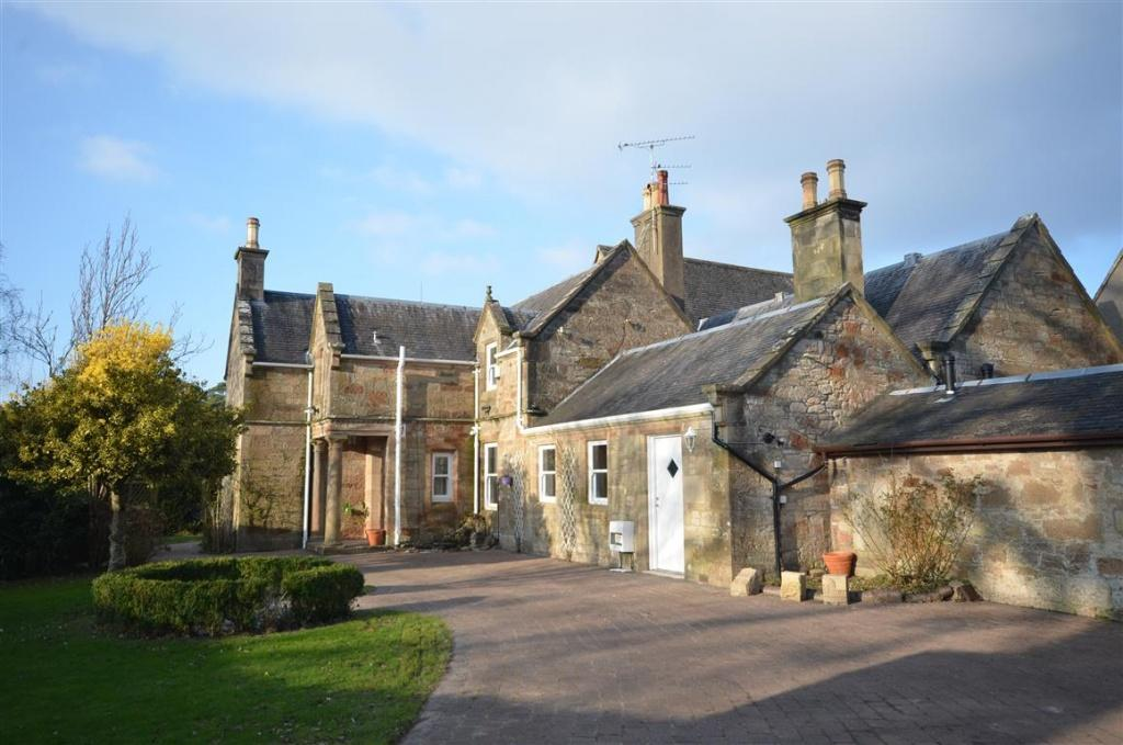 4 Bedrooms Villa House for sale in 1 Doonholm Road, Alloway, KA7 4QQ