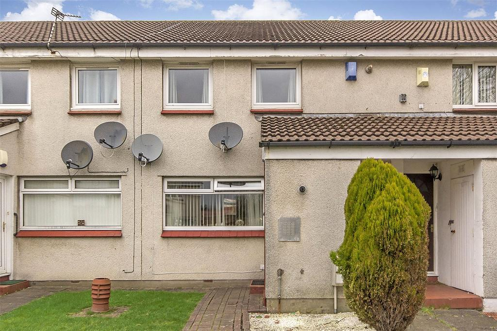 1 Bedroom Flat for sale in 46 Craigflower Road, Parkhouse, Glasgow, G53