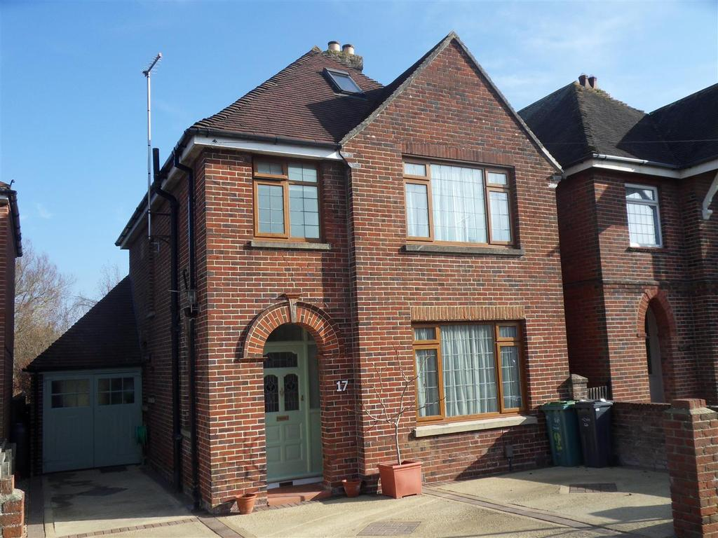 3 Bedrooms House for sale in College Road, Newport