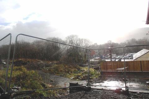Land for sale - Duffryn Road, Cwmbach