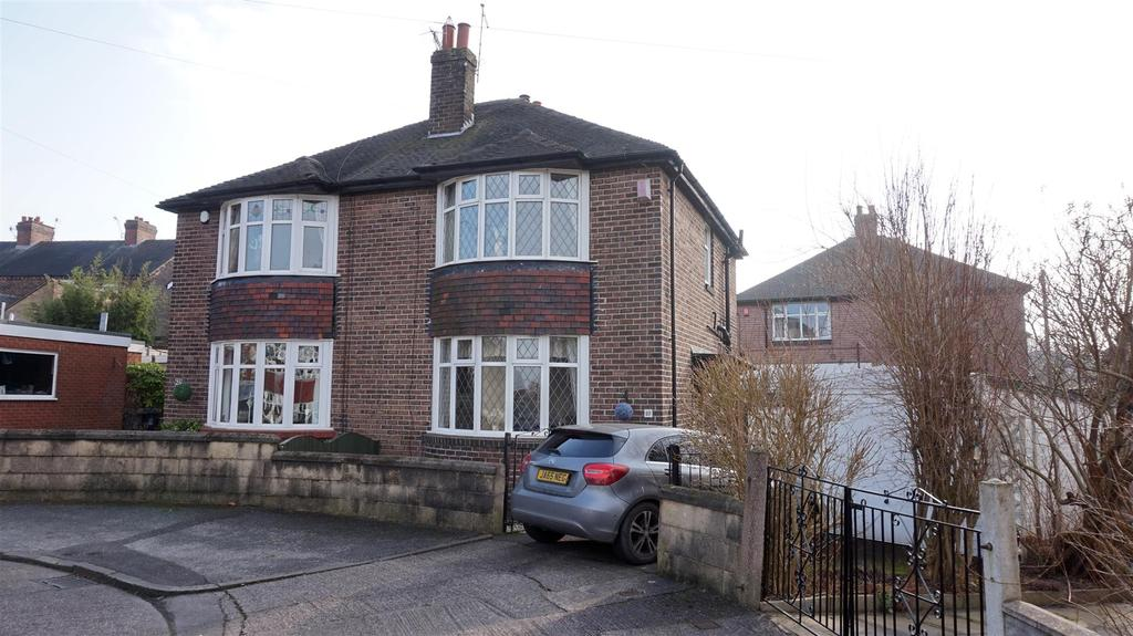 2 Bedrooms Semi Detached House for sale in Adams Street, May Bank, Newcastle, Staffs