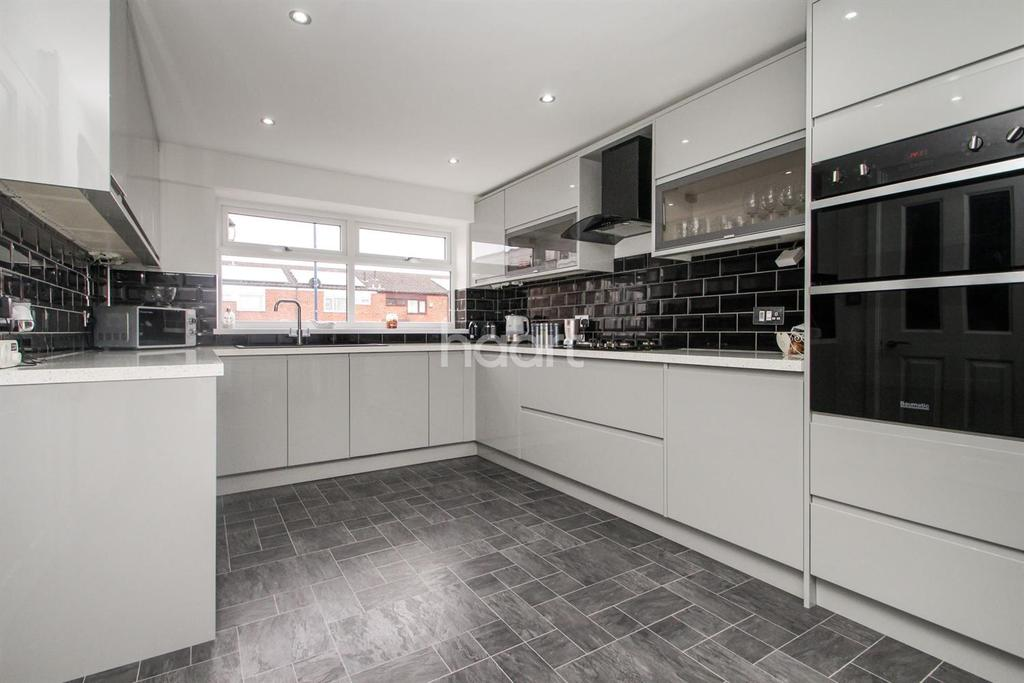 3 Bedrooms Terraced House for sale in Ox Leasow, Birmingham
