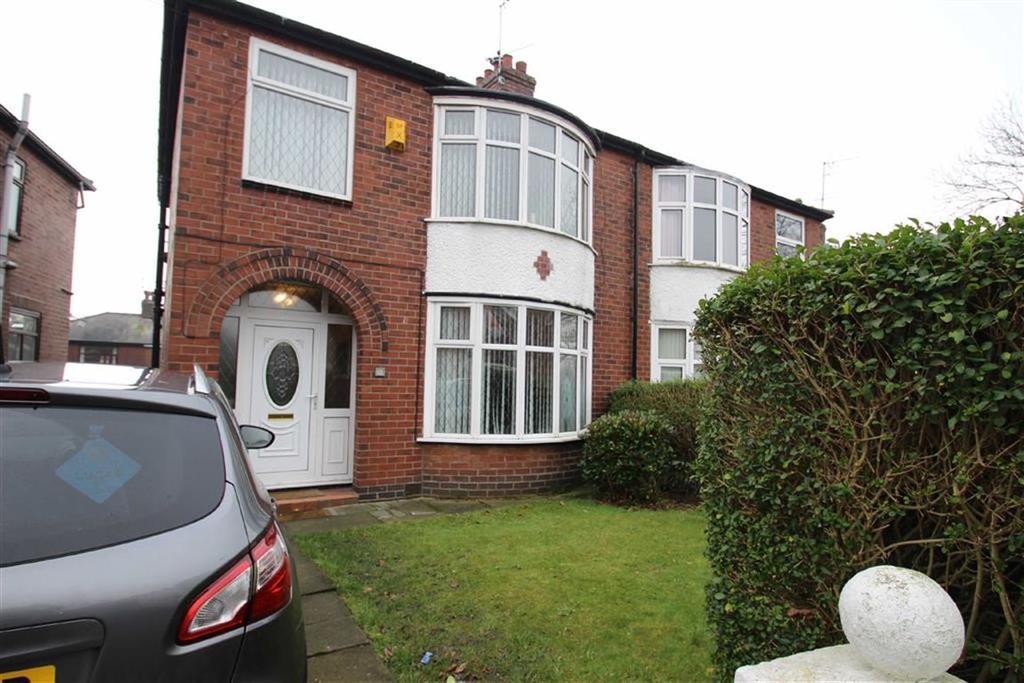 3 Bedrooms Semi Detached House for sale in 12, Phyllis Street, Passmonds, Rochdale, OL12