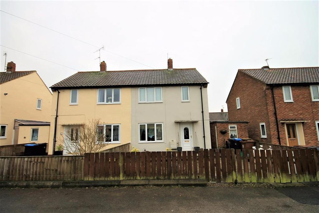 2 Bedrooms House for sale in Langdale Avenue, Crook