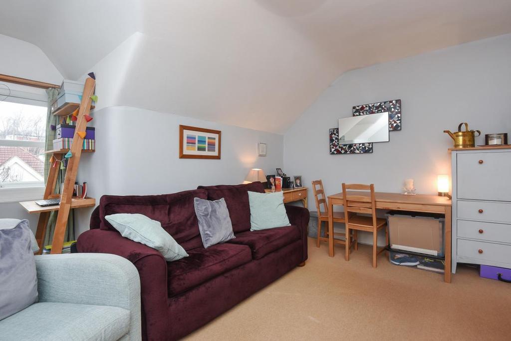 1 Bedroom Flat for sale in Ermine Road, Lewisham, SE13