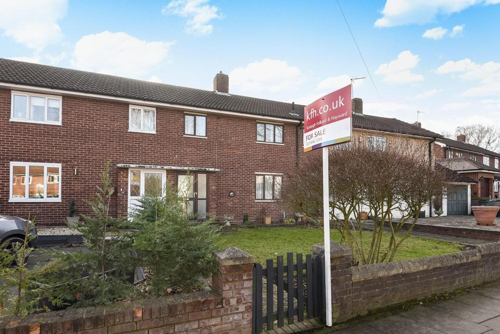3 Bedrooms Terraced House for sale in Marden Avenue, Hayes