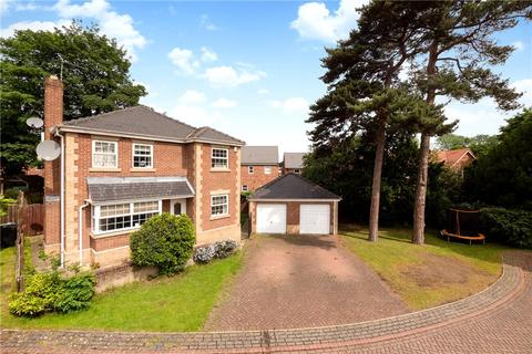 4 bedroom detached house for sale - The Beeches, Wetherby, West Yorkshire