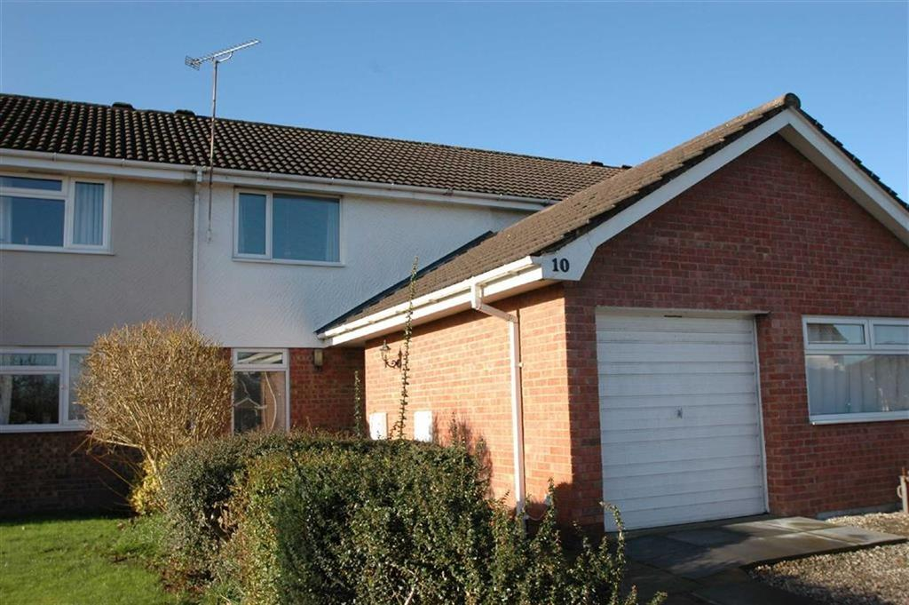 2 Bedrooms Mews House for sale in Coltsfoot Close, Huntington, Chester