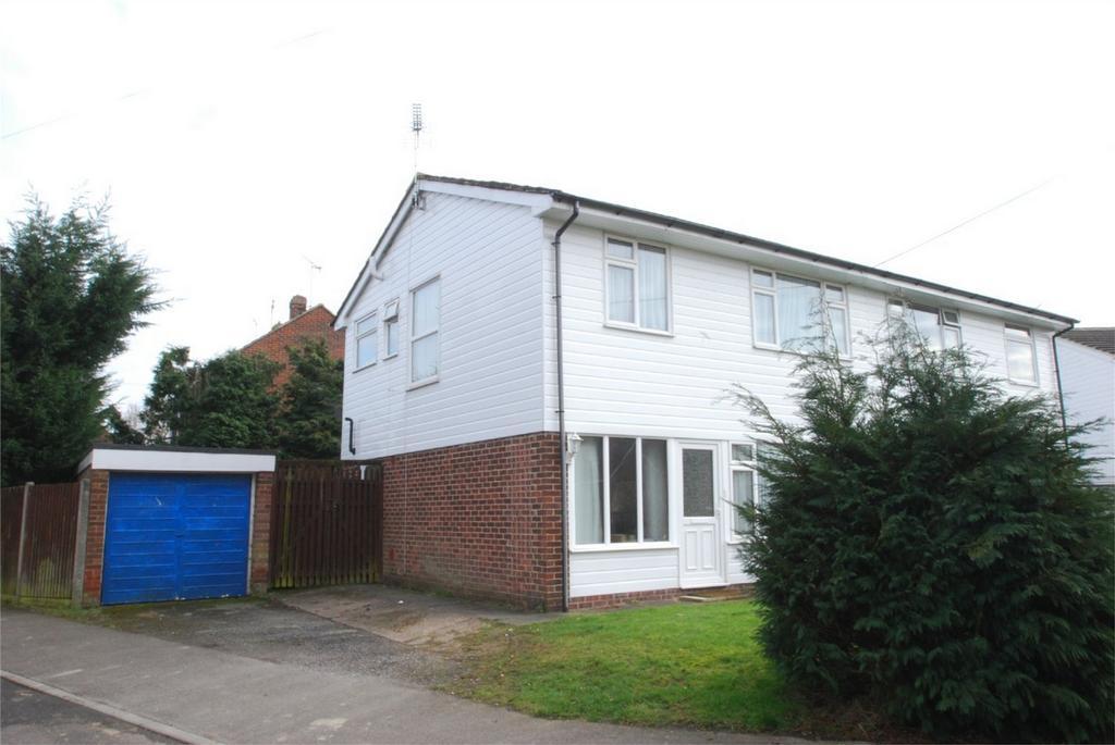 3 Bedrooms Semi Detached House for sale in Harrietsham