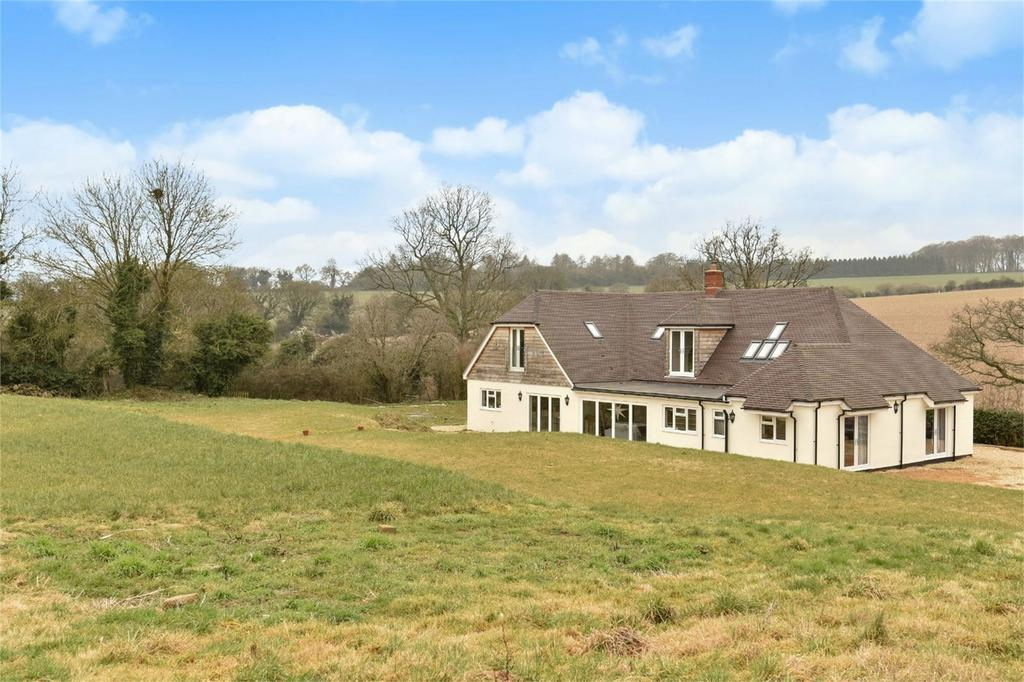 5 Bedrooms Country House Character Property for sale in Medstead, Alton, Hampshire