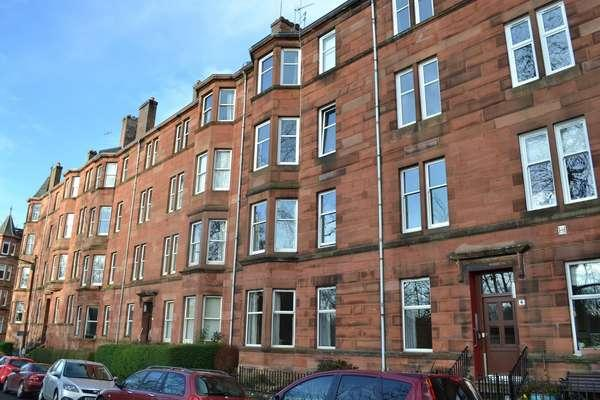 2 Bedrooms Flat for sale in 0/1, 4 Garrioch Drive, North Kelvinside, Glasgow, G20 8RP