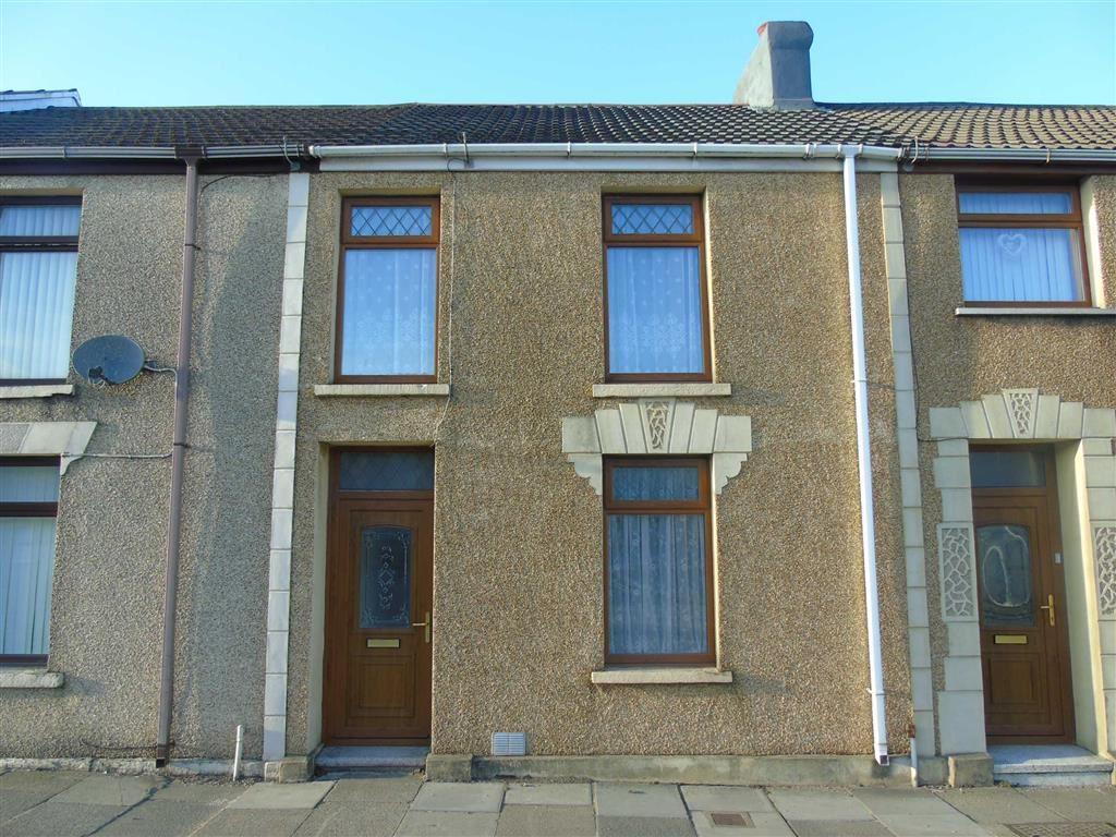 3 Bedrooms Terraced House for sale in Gelli Road, Pemberton, Llanelli