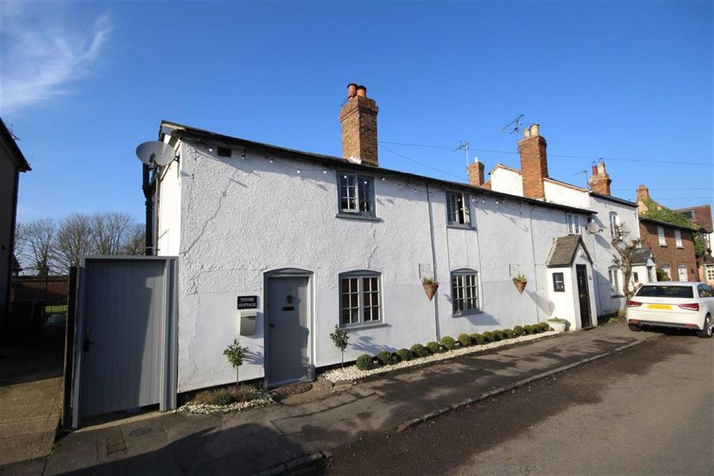 2 Bedrooms Cottage House for sale in Southam Road, Dunchurch, Warwickshire, CV22