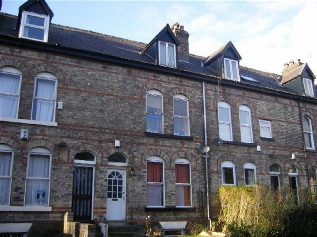 6 Bedrooms Terraced House for rent in Lombard Grove, Fallowfied, Manchester