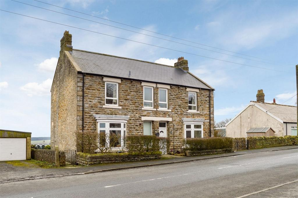 5 Bedrooms Detached House for sale in 12 The Edge, Woodland, Bishop Auckland, Durham