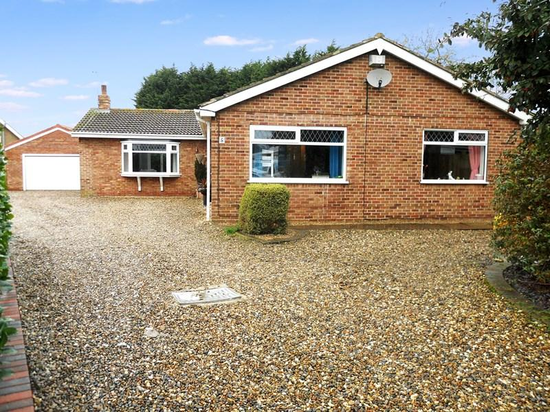 5 Bedrooms Detached Bungalow for sale in South Park, Hull