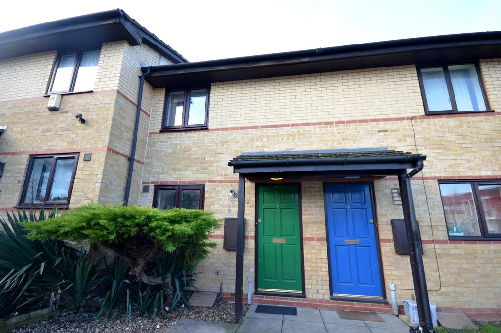 2 Bedrooms Terraced House for sale in Foxwell Mews Brockley SE4