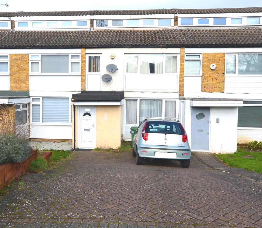3 Bedrooms Terraced House for sale in Inglemere Road Forest Hill SE23
