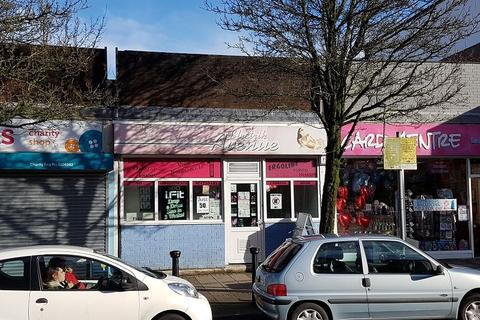 Retail property (high street) for sale - Woodfield Street, Morriston, Swansea, City & County of Swansea.