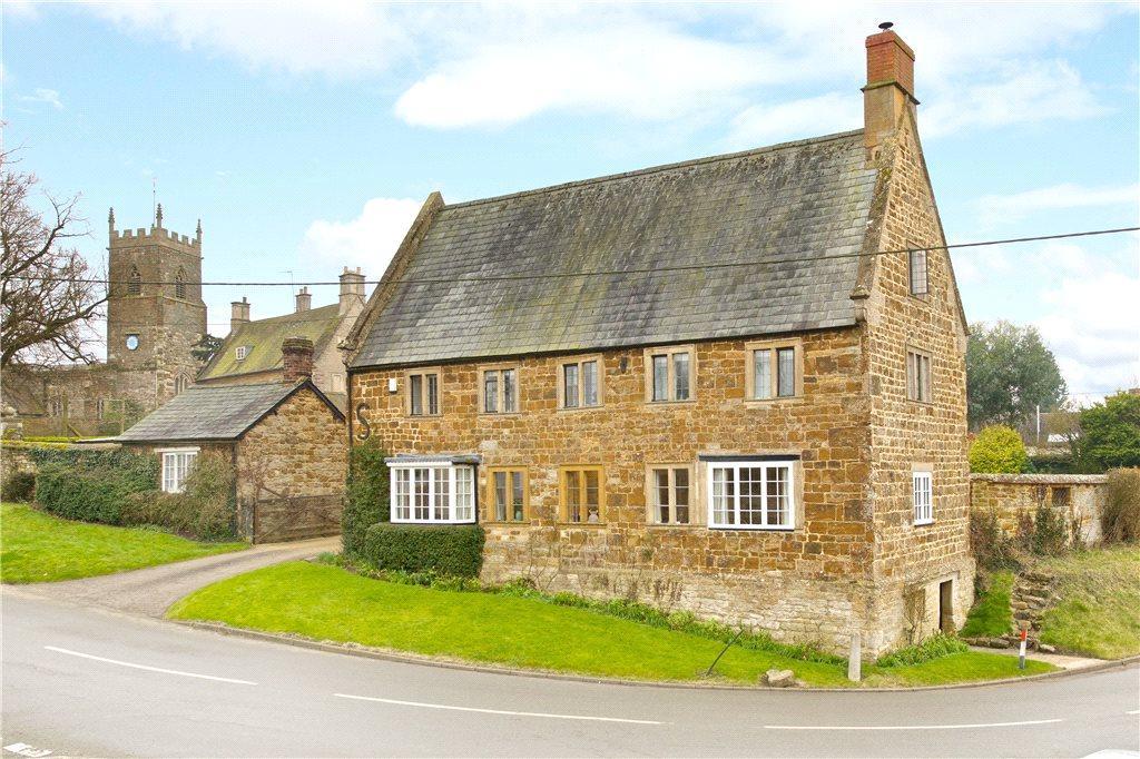 3 Bedrooms Unique Property for sale in Greenside, Wappenham, Towcester, Northamptonshire