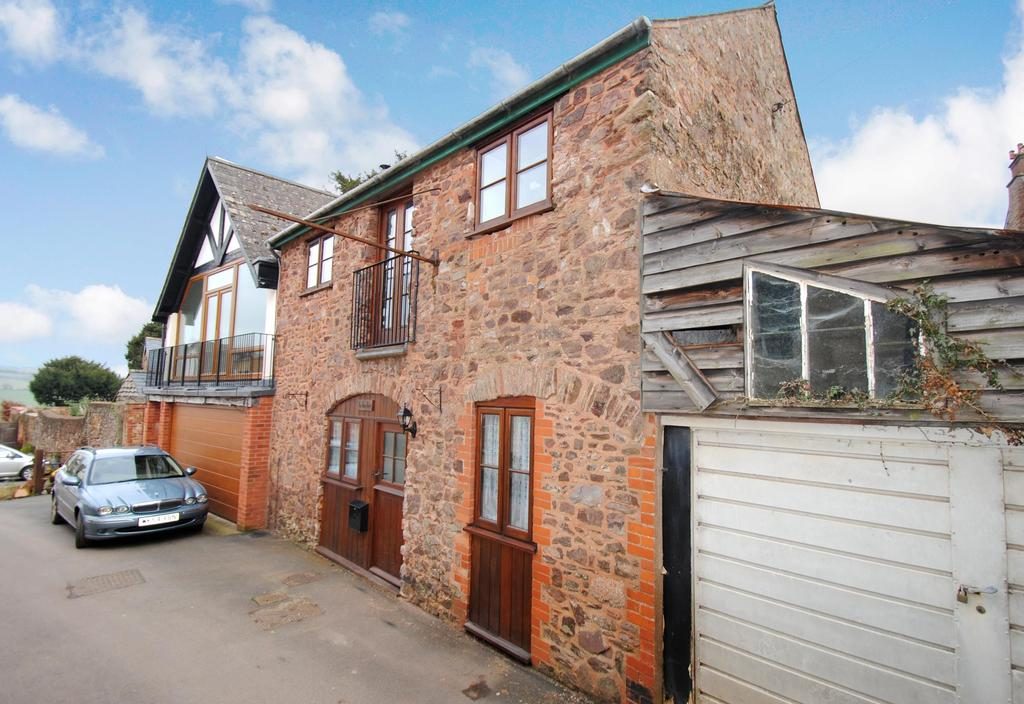 2 Bedrooms Semi Detached House for sale in North Street, Wiveliscombe