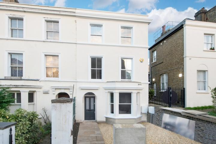 5 Bedrooms House for sale in Grove Lane, Camberwell, SE5