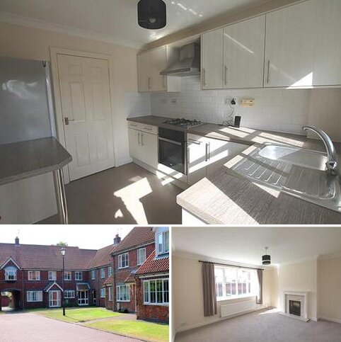 3 bedroom detached house to rent - Gordan Park, HU16