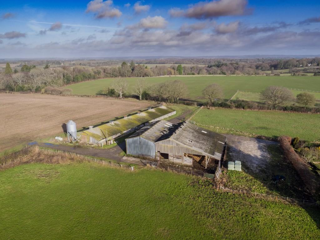 Land Commercial for sale in Isfield, East Sussex