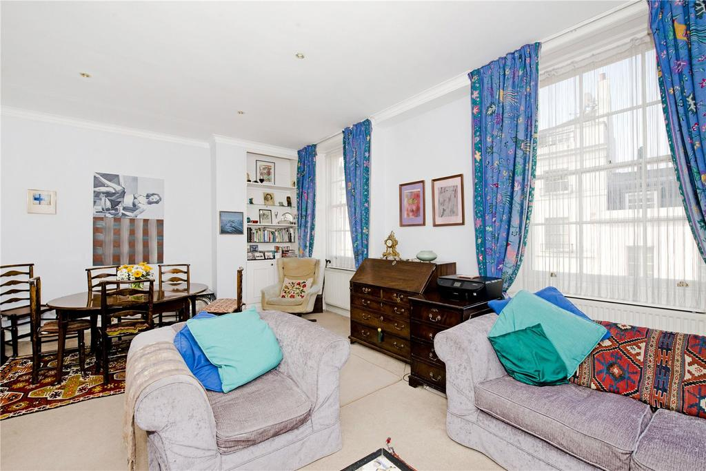 2 Bedrooms Flat for sale in Stanhope Place, Hyde Park, London