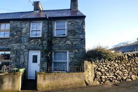 2 bedroom cottage for sale - Gerallt, Waen Pentir, North Wales