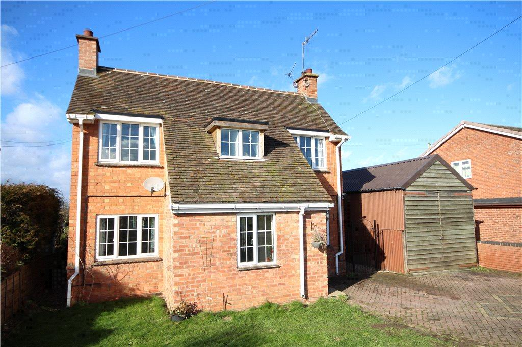 3 Bedrooms Detached House for sale in Cleeve Road, Marlcliff, Bidford-on-Avon, Alcester, B50