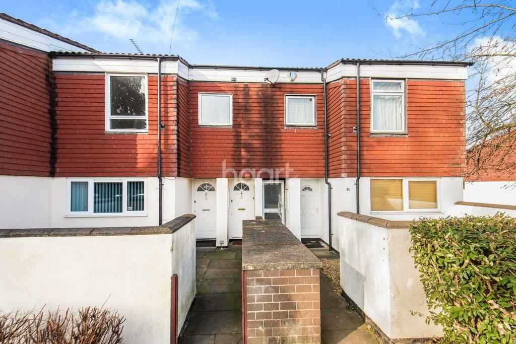 1 Bedroom Maisonette Flat for sale in St Helens Close, Uxbridge