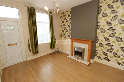 2 bedroom terraced house to rent - Balfour Street, Woodgate
