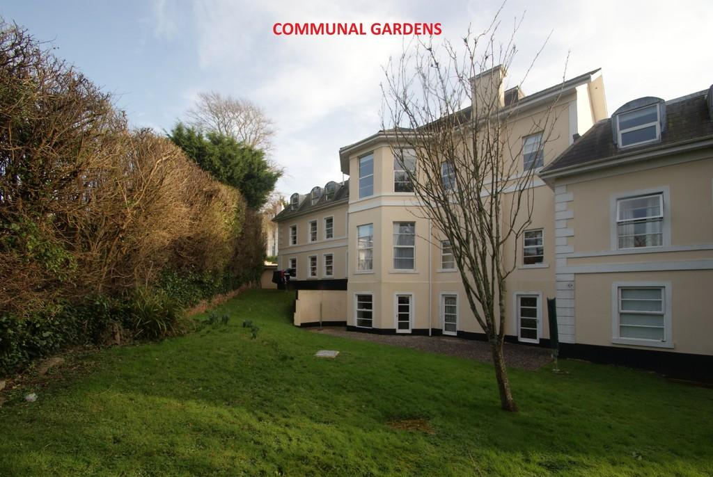 1 Bedroom Ground Flat for sale in Higher Erith Road | Wellswood | Torquay | TQ1 2NH