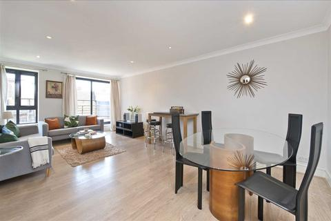1 bedroom apartment for sale - Huntsmore House, Pembroke Road, Kensington W8