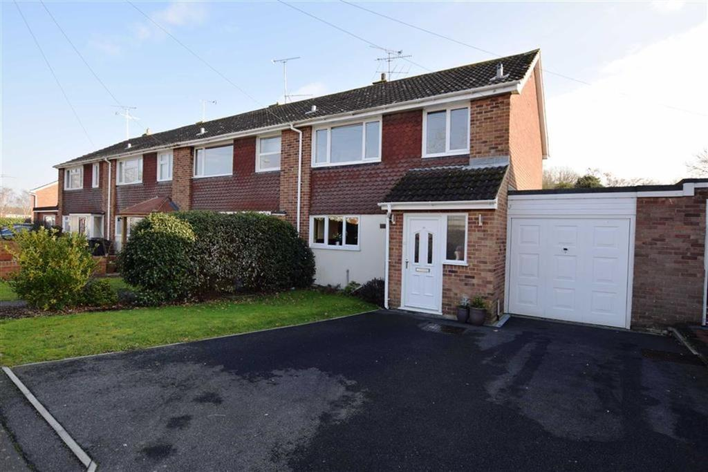 4 Bedrooms End Of Terrace House for sale in Dorset Road, Maldon, Essex