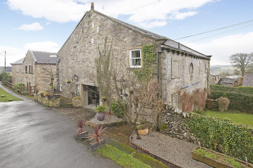 4 Bedrooms Detached House for sale in Hardy Grange, Grassington