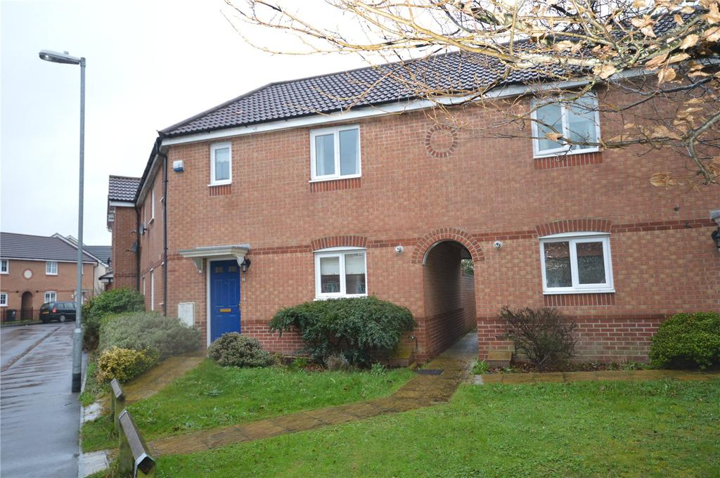 3 Bedrooms House for sale in Percivale Road, Yeovil, Somerset, BA21