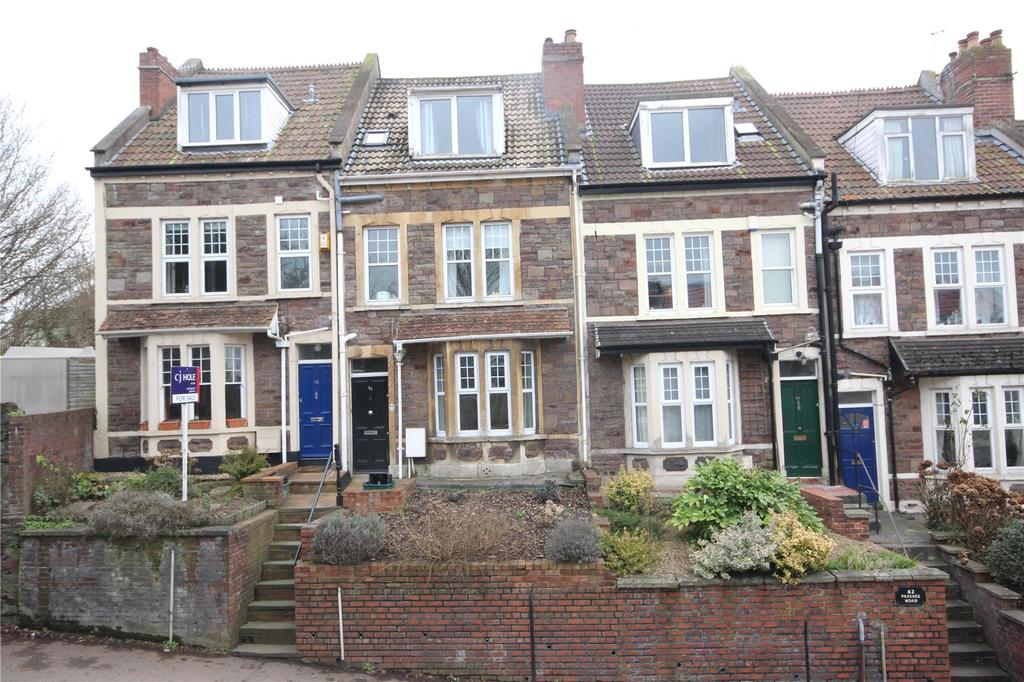 4 Bedrooms End Of Terrace House for sale in Passage Road, Westbury-on-Trym, Bristol, BS9