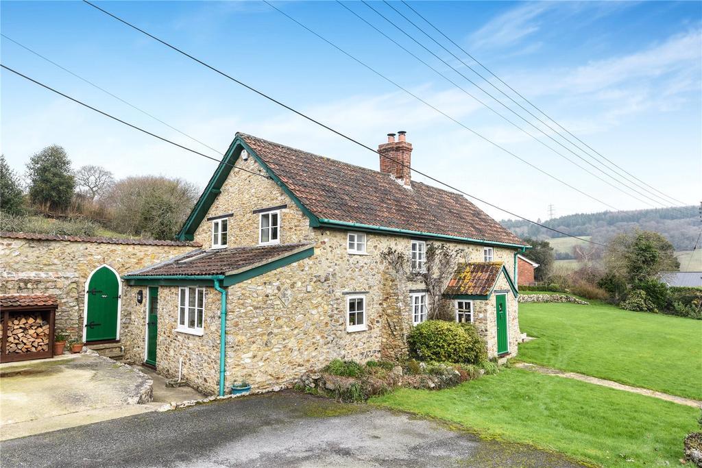 4 Bedrooms House for sale in Wilmington, Honiton, Devon, EX14